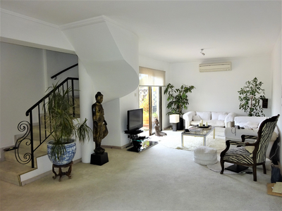 2 Bedroom Top Floor Apartment  in Larnaca