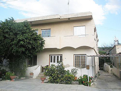 4 Bedroom Detached House in Larnaca