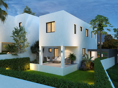3 Bedroom Detached Houses  in Larnaca