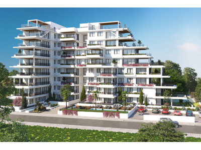 2 Bedroom Ground Floor Apartment  in Larnaca