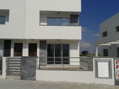 3 Bedroom Detached House in Larnaca