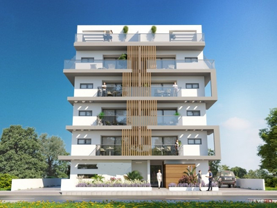 2 Bedroom Apartments in Larnaca