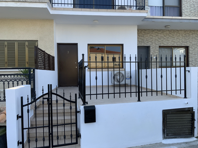 2 Bedroom Terace House in Larnaca